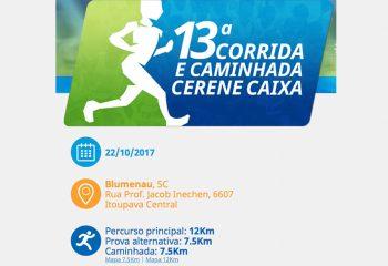 Cerene-Corrida
