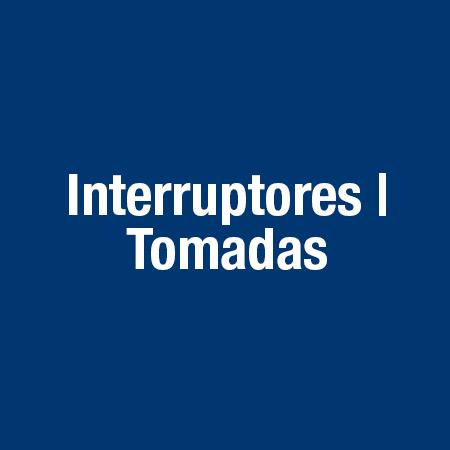 Interruptores / Tomadas